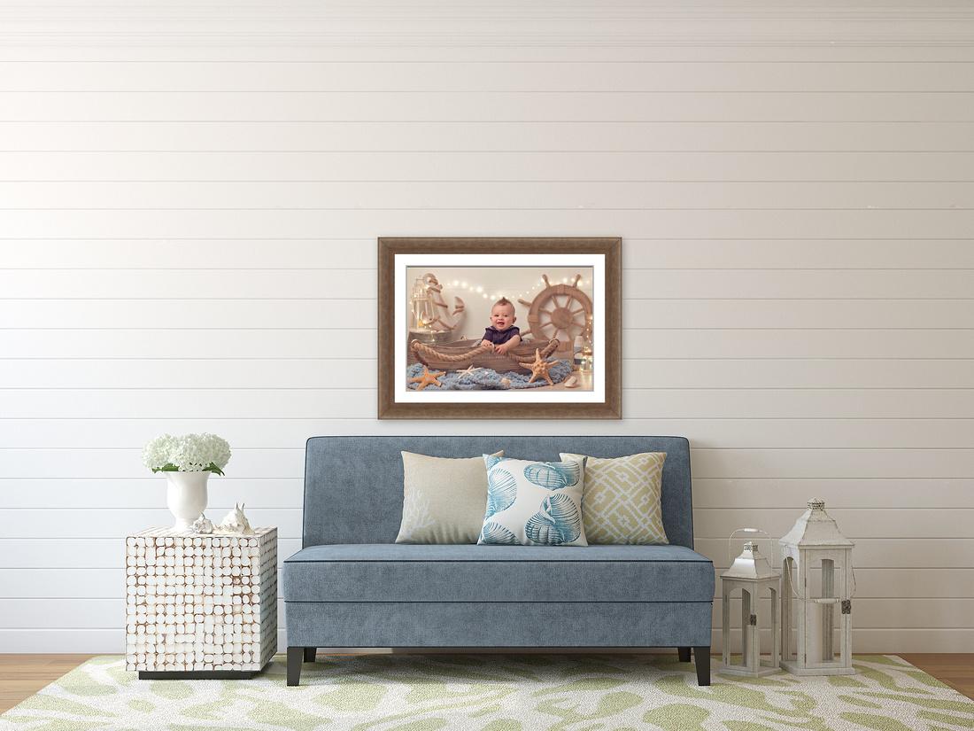 """""""Lake home"""", """"wall art"""", """"home decor"""", """"baby photos"""""""