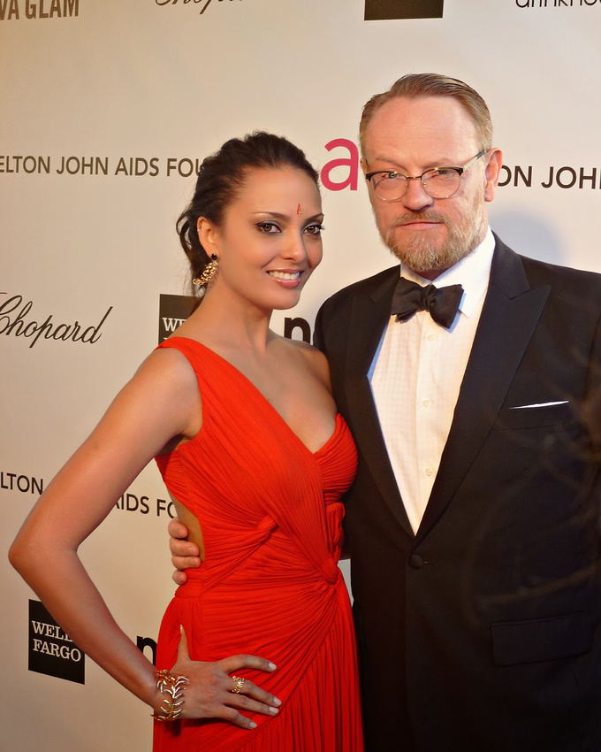 EJAF Academy Awards Viewing Party 2013